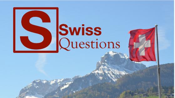 Suíça e a imigração